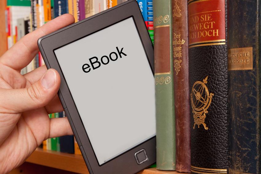 I Estudio del sector libro en Venezuela