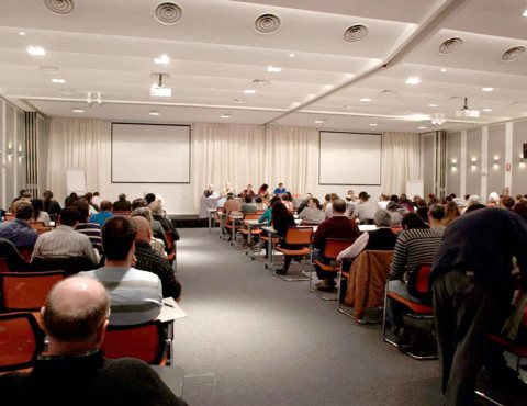 Escuela de formación permanente para UATAE Catalunya