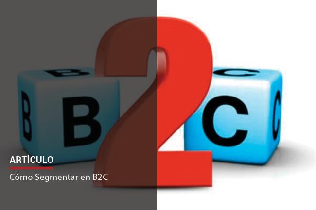 La Segmentación de Clientes en B2C: La Base de Datos